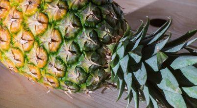 Szigetelőanyag készülhet ananász hulladékából