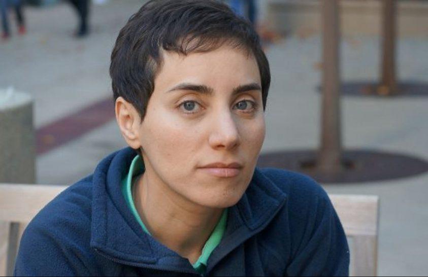 Díjat neveztek el Maryam Mirzakhaniról