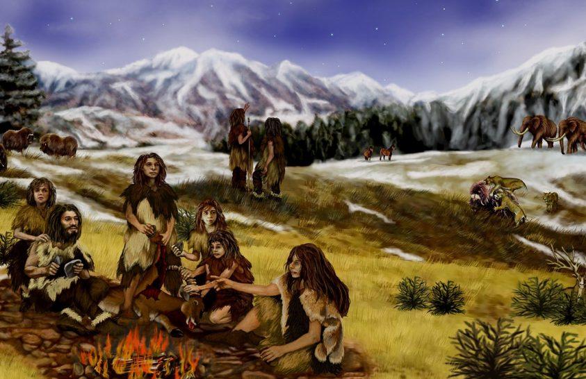 A neandervölgyiek eltűnésének okairól