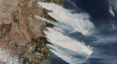 Egyre nagyobb területek lángolnak Ausztráliában