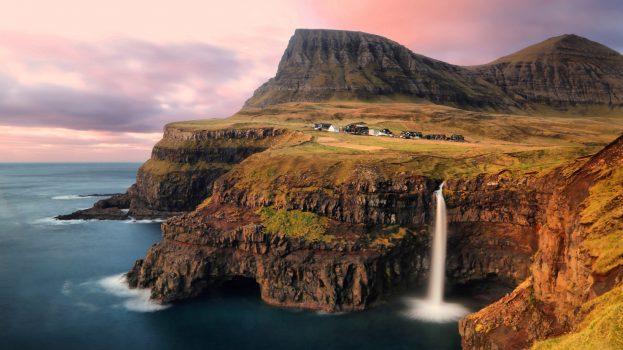 A nap képe: Feröer szigetek