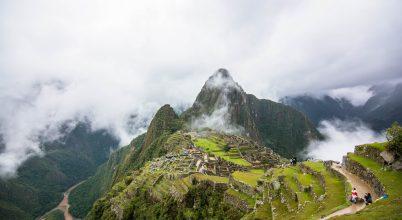 Az Inka birodalom peremén