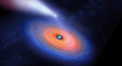 Meglátták, milyen jövő várhat a Naprendszerre