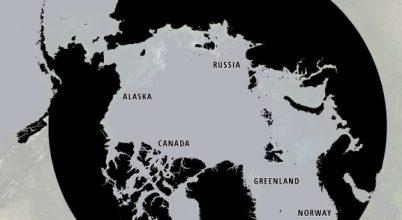 Szuperszámítógéppel és műholddal vizsgálják a sarkvidék felszínváltozásait