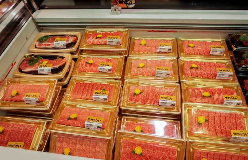 Az élelmiszerek mai és jövőbeli csomagolóanyagairól
