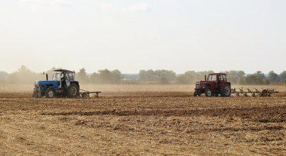 Kevesebb szántással javítható a talaj és a termés is