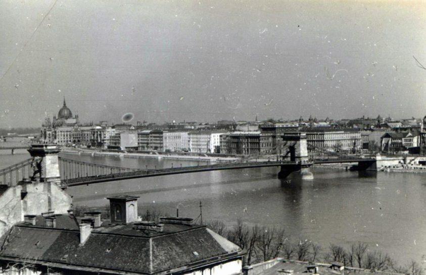 Nagy-Budapest létrejötte, avagy a második városegyesítés