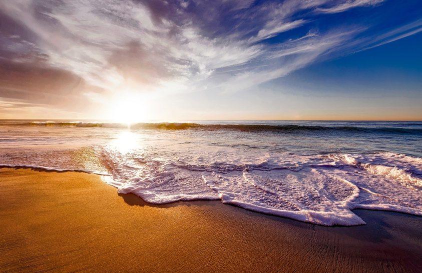 Mikroműanyagok lepik el az óceánt