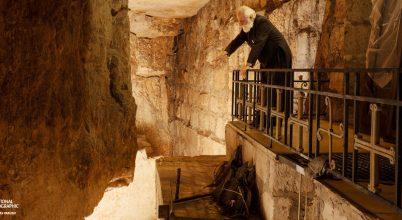 Jeruzsálem alatt