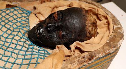 Gyilkosság áldozata lett az előkelő thébai nő