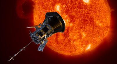 Újabb rekordot döntött a NASA űrszondája