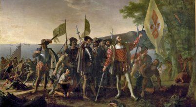 Valóban létezhettek Kolumbusz kannibáljai