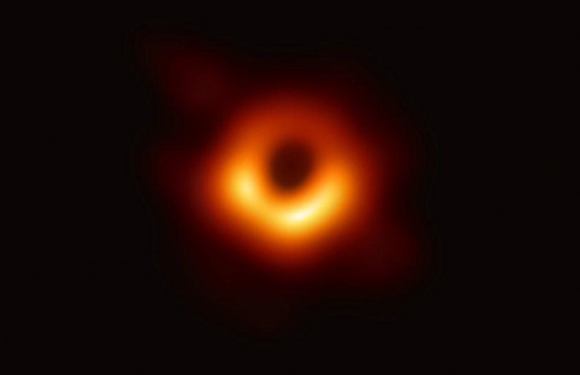 Különös égitesteket hoz létre a Sagittarius A*