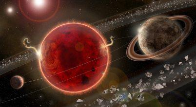 Újabb bolygó lehet a Proxima Centaurinál