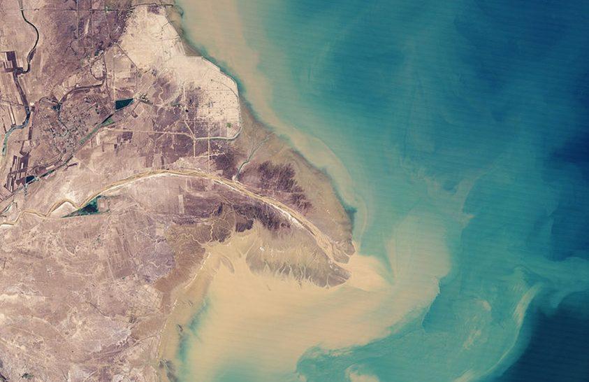 Csökkent Kína felszíni vizeinek szennyezettsége
