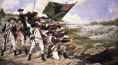 A függetlenségi háborúból származhatnak a megtalált csontok