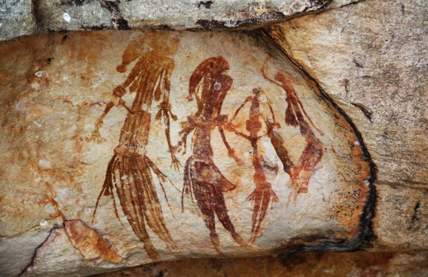 Mi történt az őslakos kultúra emlékeivel az ausztrál tűzvész során?