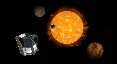 Cél: a Földhöz hasonló bolygók felfedezése