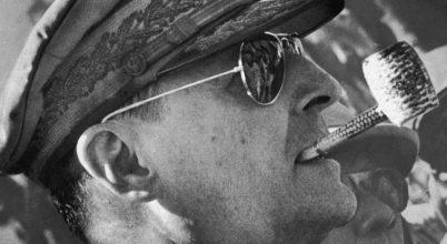 Douglas MacArthur – az ötcsillagos tábornok