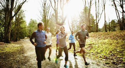 A testmozgás fiatalító hatása