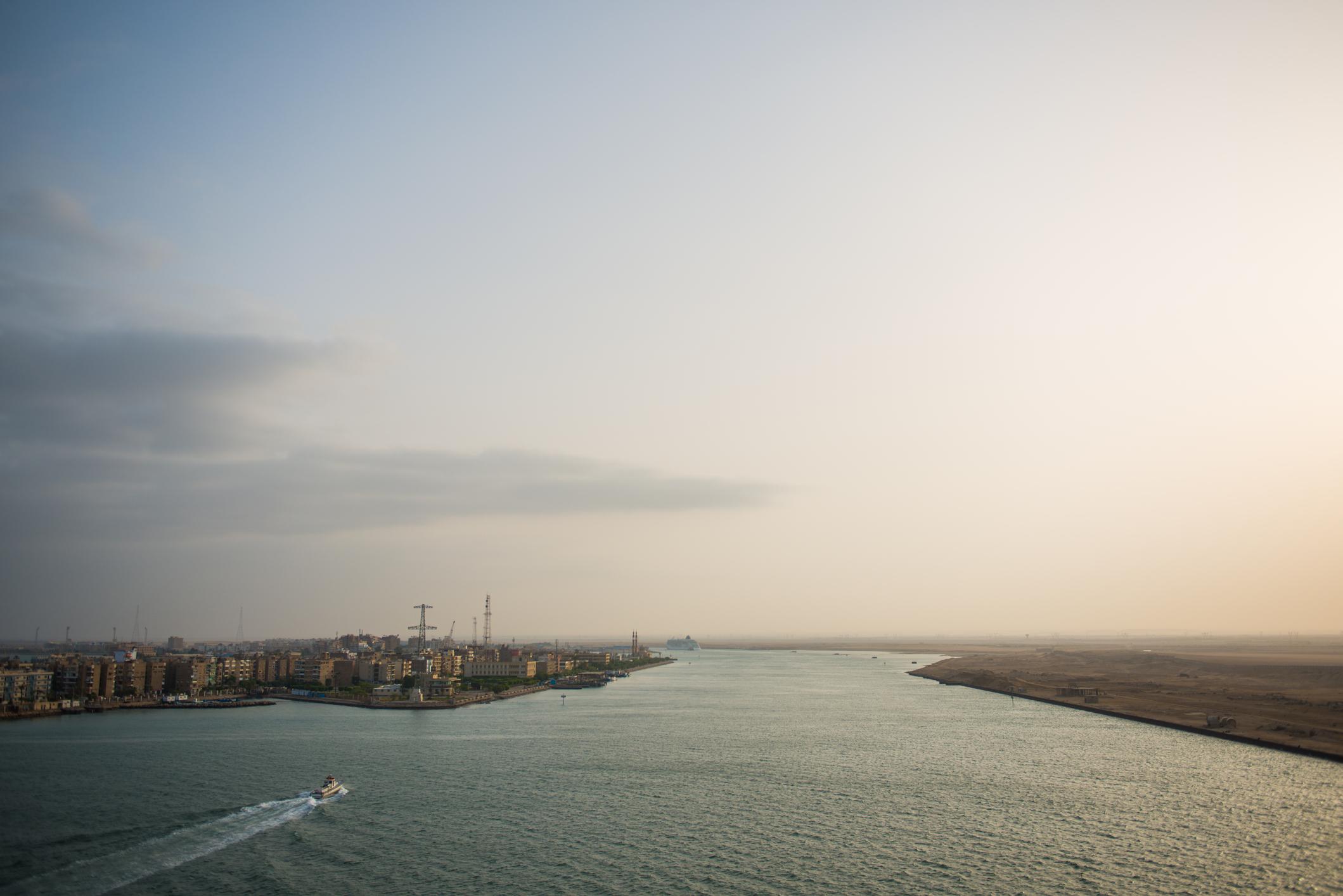 Idegen fajok árasztják el a Földközi-tengert