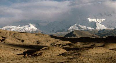 Egyes ázsiai gleccserek gyarapodnak