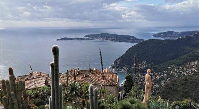 Három különleges látnivaló a Cote d'Azur mentén