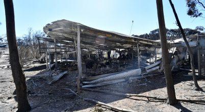 Milyen károkat okoztak a természeti katasztrófák 2019-ben?