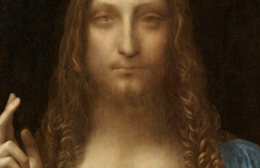 Megfejtették da Vinci festményének titkát