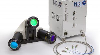Tesztelték az új holdprogram leendő leszállási technológiáját
