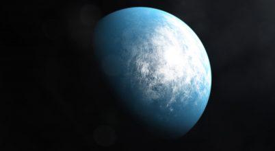 Föld-nagyságú égitestet talált a NASA bolygóvadásza