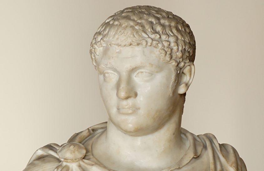 Veszélyes volt annak idején római császárnak lenni