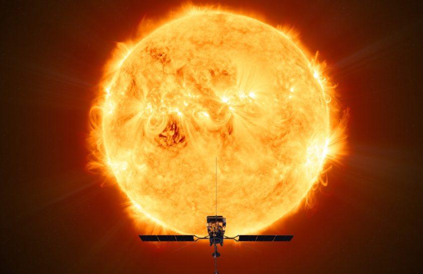 Február elején indulhat az új napszonda