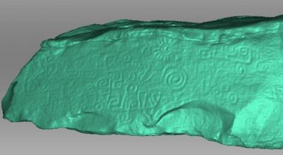 Kétezer éves kőfaragványt tártak fel Peruban