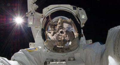 Vérröggel kezeltek egy asztronautát az űrben