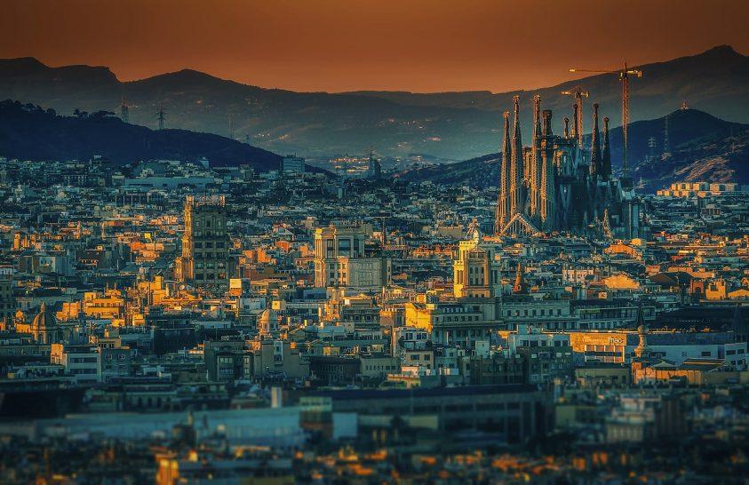 Dél-Európa alacsony kibocsátású zónája