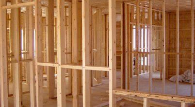 A fából épült házak fontos szénraktárak lehetnek