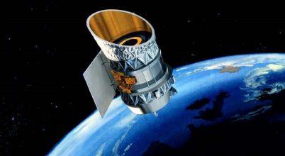 Balesetveszély az űrben