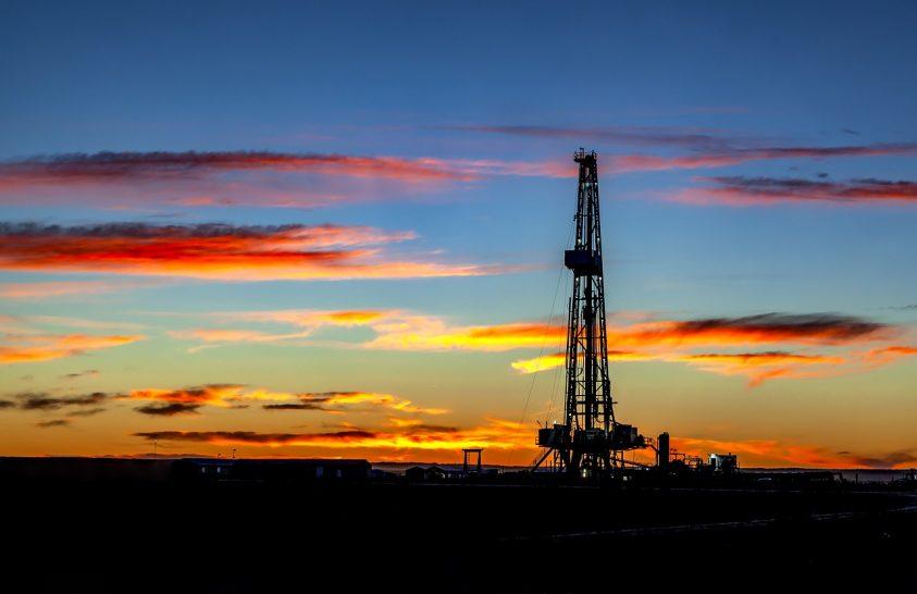 Az űrből vizsgálták az olaj- és gáztermelés okozta légszennyezést