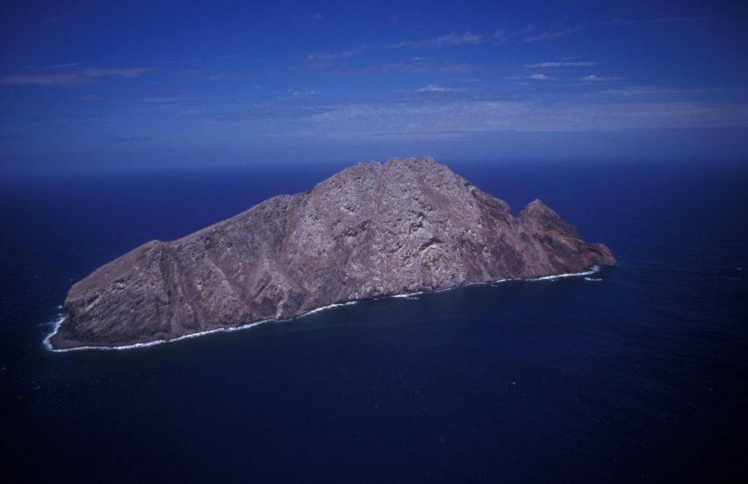 100 év kecske- és patkányuralom után született újjá ez a sziget