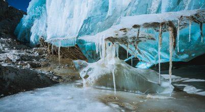 Ősi vírusokat találtak a tibeti gleccserekben