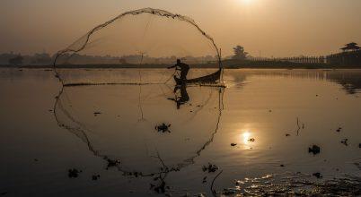 A nap képe: Tükröződés
