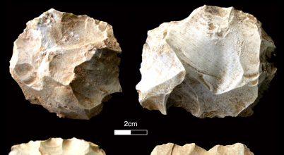 Mégsem lehetett olyan pusztító az ősi szuperkitörés