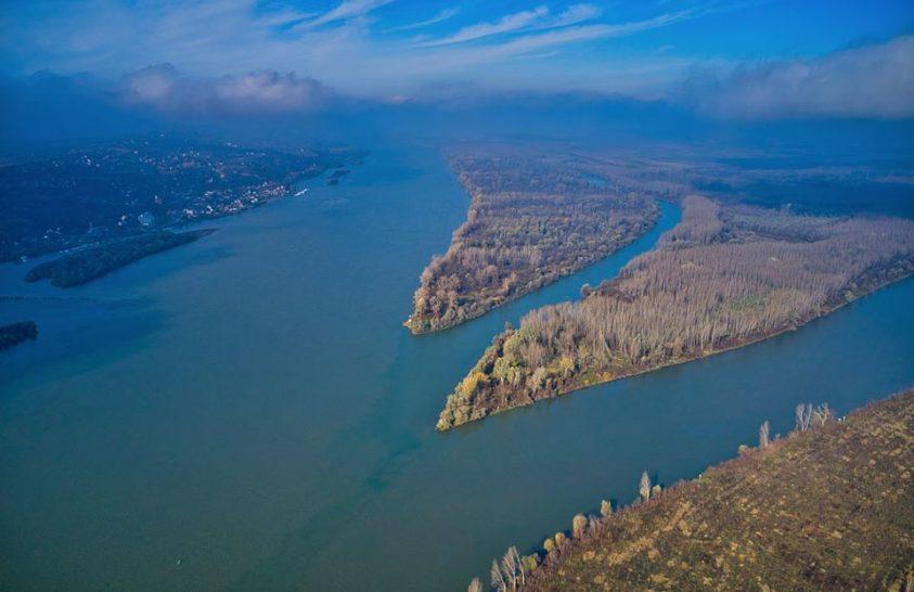 Ahol a Duna és a Tisza találkozik