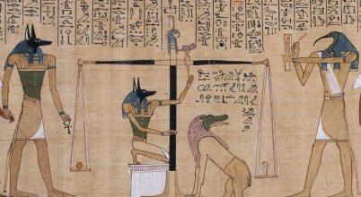 Ókori társasjáték árulkodik az egyiptomiak hiedelemvilágáról