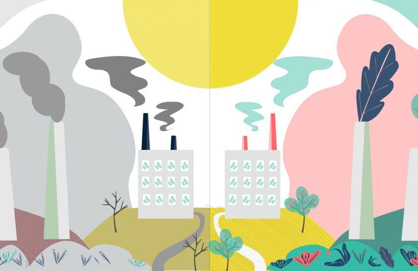 Reális lehet az EU 90 százalékos karbonsemlegessége
