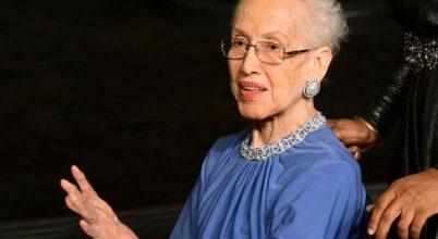 101 éves korában elhunyt Katherine Johnson matematikus