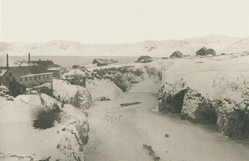 A grönlandi városka, amely nélkül másképp végződhetett volna a 2. világháború