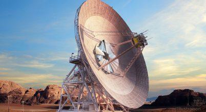 Bővül a Deep Space Network műszerparkja