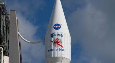 Magyar tudós is közreműködik a Napot vizsgáló űrprojektben